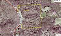27 Acres -Online Real Estate Auction-Shoals-June 25