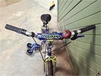 18 Inch Bike Used