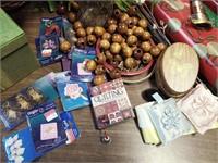 Assorted Craft Items