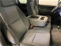 2012 GMC SIERRA SLE CREW CAB 4X4