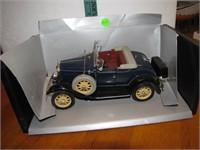 "31 Model A Car 9"" long"