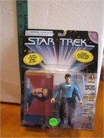 1996 Playmates Star Trek Mister Spock