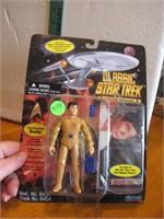 Star Trek Playmates Lt Hikaru Sulu (unopened)