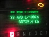 2008 FORD F-250 XL EXT CAB 4X4 DIESEL