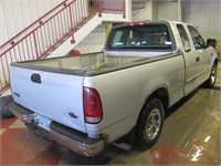 2003 FORD F-150 XL EXT CAB 4X2