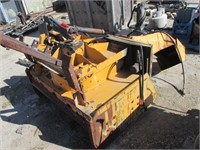 Online Equipment Auction June 10 2020