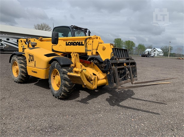 Telehandlers For Sale In Wisconsin 210 Listings Liftstoday Com