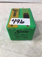 6-1-2020 Ammo & Sporting Goods Auction