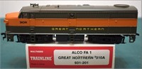 Great Northern 310A Alco FA-1 Walthers HO (331-201