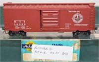 DT&I 14338 Box Car Accurail HO