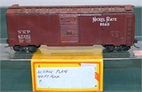 Nickel Plate Road 27100 Box Car Accurail HO