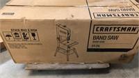 "Craftsman 14"" Band Saw w/Stand"