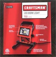 Craftsman 750 Lumens LED Work Light