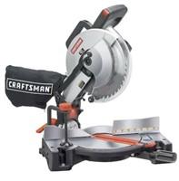 Craftsman 10-IN Compound Miter Saw