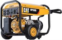 CAT RP5500 Portable Gas Generator
