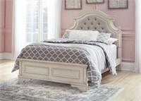 Full -  Ashley B743 Raelyn Cottage Panel Bed
