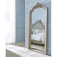 Pulaski Monterey Large Dressing Mirror