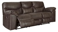 Ashley 33803 DBL REC Sofa & Love Seat