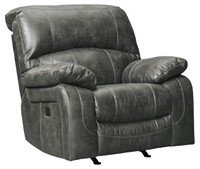 Ahley 516 Power Recliner w/ ADJ Headrest