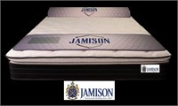 King - Jamison Douglas Pillow Top Mattress