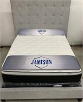 King Jamison Envoy Super Pillow Top Mattress