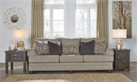 "Ashley 29603 Kananwood XL 103"" Sofa & Love Seat"