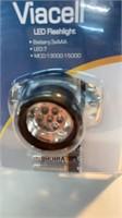 Viacell Handsfree Flashlight