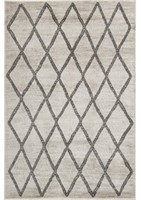 "7-10"" x 9-10"" Ashley R402621 Large Designer Rug"