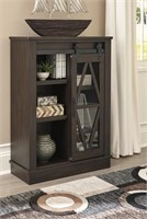 Ashley A4000135 Bronfield Accent Cabinet