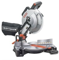 Craftsman 10-IN Compound Miter Saw