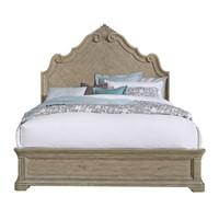 King Pulaski Monterey Mansion Bed