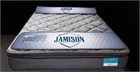 King Jamison Royal Palm DBL Pillow Top Mattress