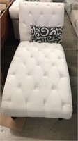 Elements Chesterfield Chaise Lounge