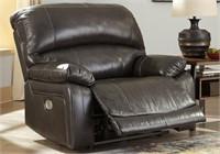 "Ashley U52403 HUGE Leather 54"""