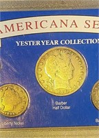 Estate-Gold, Silver, Coins, Jewelry, Gemstones
