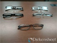 Great Variety of Sunglasses, Reading Glasses-LOST & FOUND