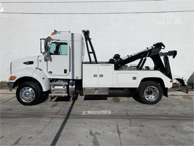 Peterbilt Wrecker Tow Trucks For Sale 3 Listings Truckpaper Com Page 1 Of 1