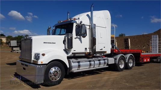 2013 Western Star 4964FXT - Trucks for Sale