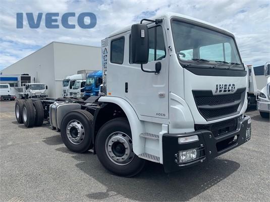 Iveco Acco 2350K Iveco Trucks Sales - Trucks for Sale