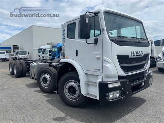 Iveco Acco 2350K - Trucks for Sale