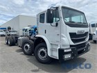 Iveco Acco 2350K Waste Disposal