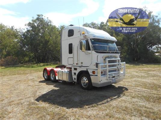 2008 Freightliner Argosy Truck Centre WA - Trucks for Sale