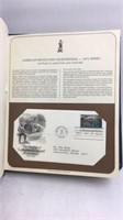 Postal Commemorative Society US First Day Covers