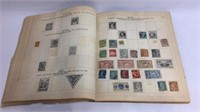 US and Foreign Stamps