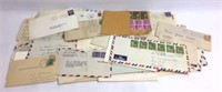 US and Foreign Envelopes