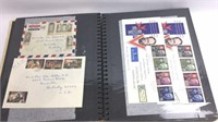 Lot of Malta Envelopes and Stamps
