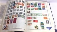 Ambassador Stamp Album