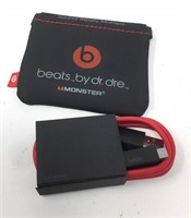 Beats by Dr. Dre Replacement Micro USB Headphone