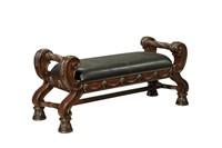 Ashley North Shore Upholstered Bench