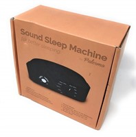 Palermo White Noise Sleep Sound Machine Give You